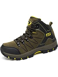1beefc31609c9 TUCSSON Chaussures de Randonnée pour Hommes.