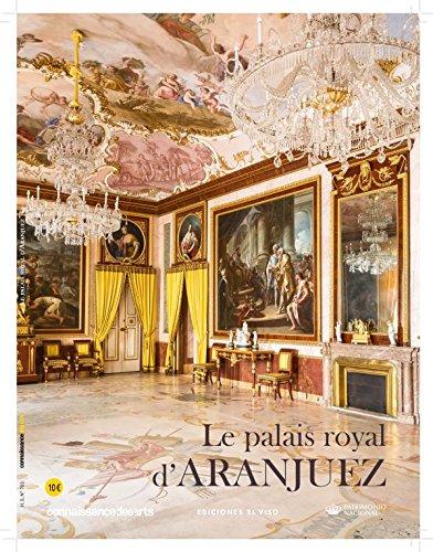 Le Palais Royal d Aranjuez
