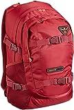 Chiemsee Rucksack School, rio red, 31 x 49 x 20, 5020021