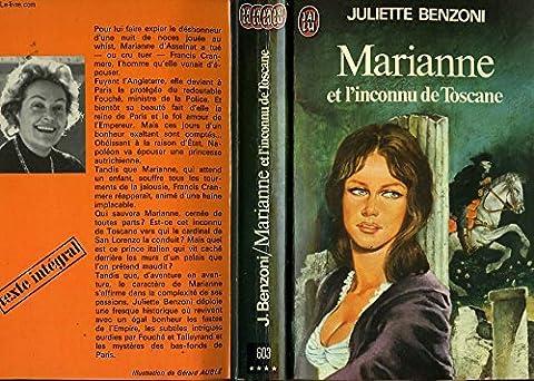 Marianne et l