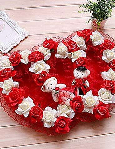 Fashion bouquets,Artificial flowers, 21.7