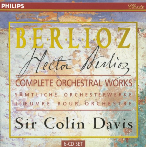Berlioz: Rêverie et Caprice, Op.8