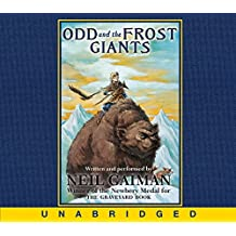 Odd and the Frost Giants CD
