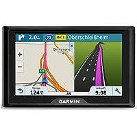 Garmin Drive 51 LMT-S EU Navigationsgerät - lebenslang Kartenupdates & Verkehrsinfos, Sicherheitspaket, 5 Zoll (12,7cm…