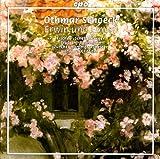 Othmar Schoeck: Erwin und Elmire [Import allemand]