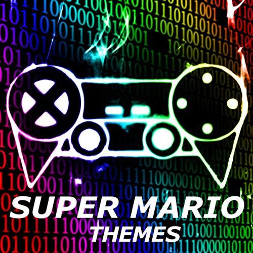Super Mario Theme (Orchestra Version)