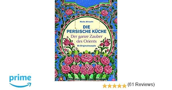 Persische kuche thermomix