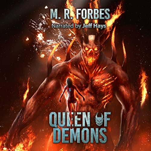 Queen of Demons: Chaos of the Covenant, Volume 7