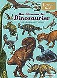 Das Museum der Dinosaurier: Eintritt frei!