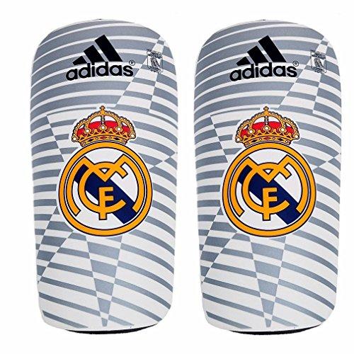 adidas Real Madrid Pro Lite espinilleras–XL