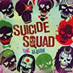 Suicide Squad : the Album