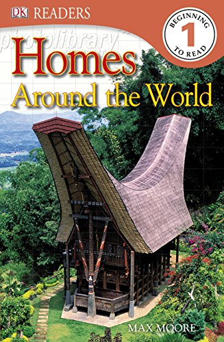 Homes around the world.