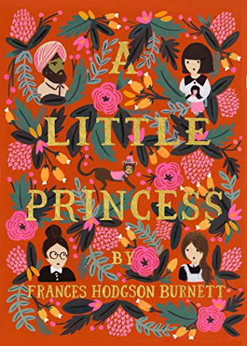 A Little Princess (Puffin in Bloom)