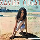 Selection of XAVIER CUGAT CD2