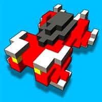 Hovercraft - Build Fly Retry