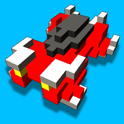 hovercraft-build-fly-retry