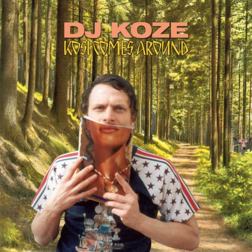 Kosi Comes Around (Deluxe Version)