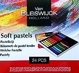Van Bleiswijck Holland 24 Stück Weiche Pastelle
