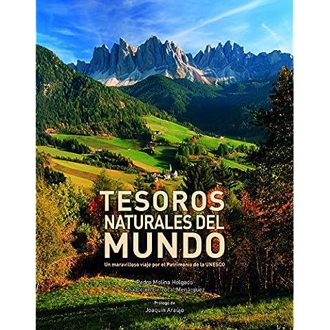 Tesoros Naturales Del Mundo (Territorio (lunwerg))