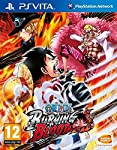 Chollos Amazon para One Piece: Burning Blood...