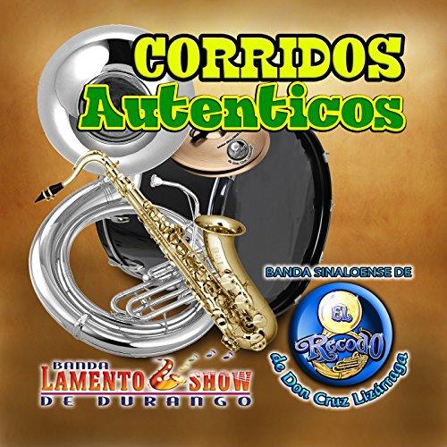 Corridos Autenticos (Banda El Recodo Corridos)