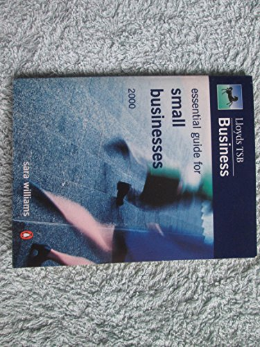 lloyds-tsb-essential-guide-for-small-businesses-2000
