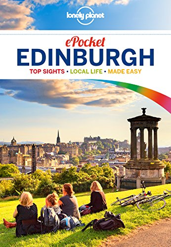 Lonely Planet Pocket Edinburgh (Travel Guide) (English Edition) por Lonely Planet