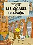 Tintin Cigares Pharaon Op Ete 2006