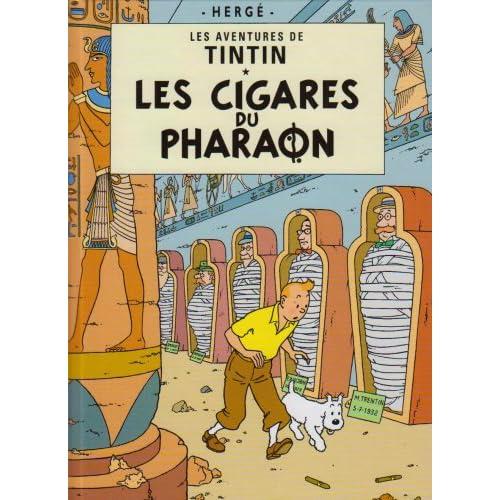 Cigares Pharaon (Petit Format) Op Ete 2006