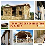 Image de Techniques de construction en paille