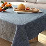 Einfache Baumwolle Unigewebe Tapete Pixel rechteckigen Tischdecke Tischtuch Tischtuch Sufeng , 60*60cm roll edges , black ash