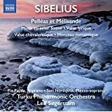 Pelleas et Melisande/Valse Lyrique/+