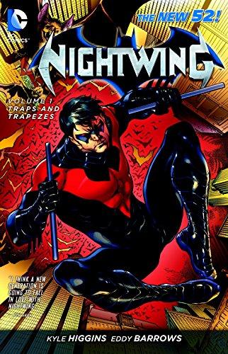 Nightwing - Volume 1 (Nightwing (Graphic Novels)) por Kyle Higgins
