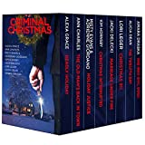 CRIMINAL CHRISTMAS: A Set of 8 Holiday Suspense Stories (English Edition)