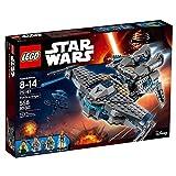 Lego Star Wars 75147 Star Scavenger New 06 2016