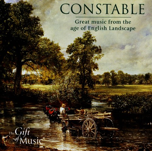 Constable: Great Music from the Age of English...