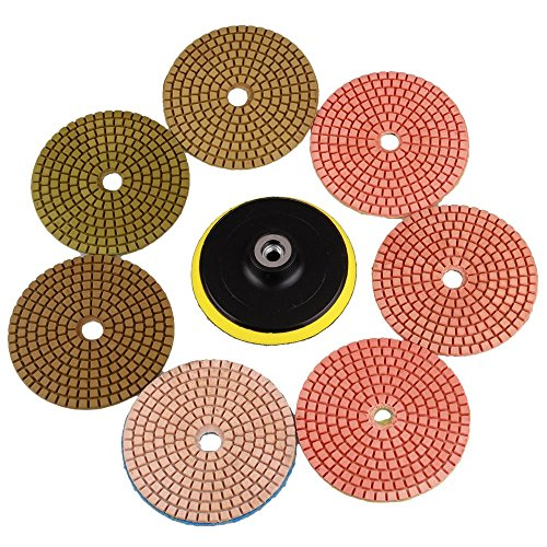 7pcs-blanco-bond-flexible-diamante-pulido-pad-para-granito-mrmol-y-cermica-dimetro-100mm-4