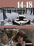 14-18 Le sang des Valentines - Les Caméléons volume 3