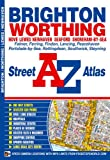 Brighton and Worthing Street Atlas