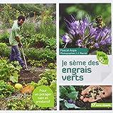 Best Les engrais - Je sème des engrais verts Review