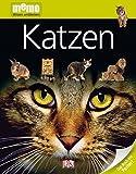 memo Wissen entdecken. Katzen: Das Buch mit Poster!