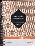 Legislación Administrativa (LeyItBe) (Papel + e-book) (Código Básico)