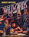 Grups Supers Wild Cards by Steve Jackson (1989-06-02)
