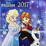 Walt Disney Familienplaner Minnie 2017: Familienplaner