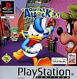 Donald Duck: Quack Attack -