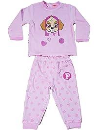 Patrulla Canina Pijama Dos Piezas para Bebe.