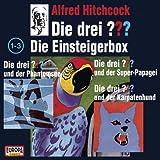 01/3er Box - Die Einsteigerbox