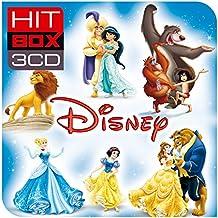 Hit Box Disney