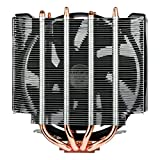 ARCTIC Freezer Xtreme Rev. 2-160 Watts Twin-Tower Heatsink CPU Cooler - Intel & AMD - 120mm PWM Fan - 4 Double-Sided Heatpipes - Easy Installation