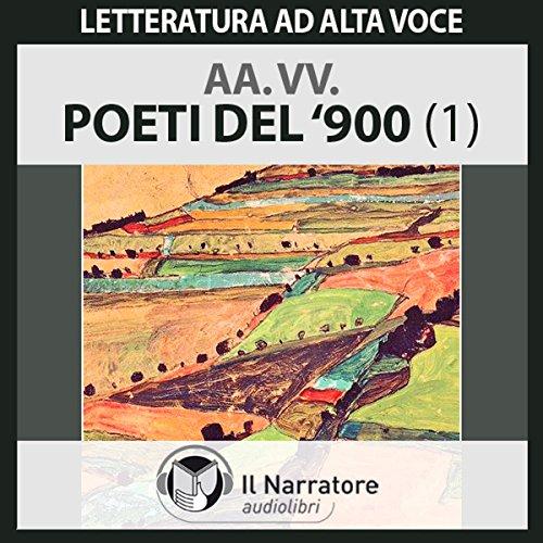 Poeti del '900  Audiolibri